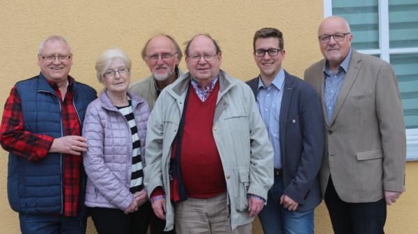 SPD-Abteilung Hammenstedt VP 18-20