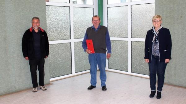 SPD Abteilung Leinetal Mitgliederversammlung 2020 26 09 2020