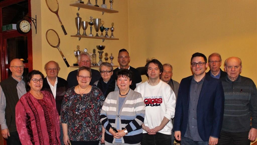 SPD Abteilung Northeim Sued Mitgliederversammlung 2019 11 03 19