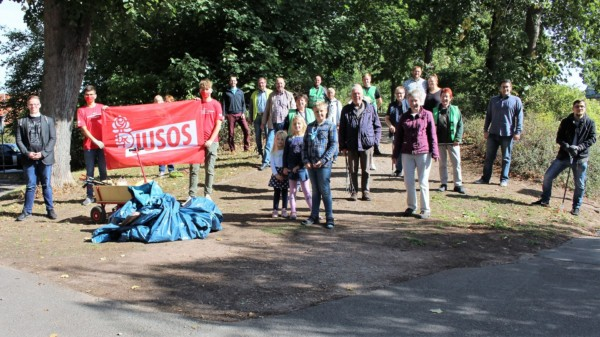 SPD Ortsverein Northeim Northeim putzt sich 2020 19 09 2020 10