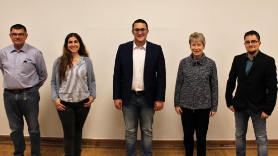 Vorstand SPD Ratsfraktion Northeim (13.10.21) (2)