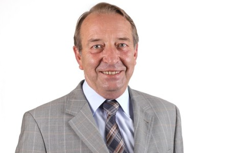 Wolfgang Haendel