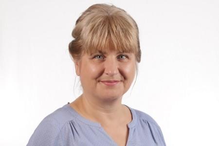 Susanne Kosiolek-Sakuth