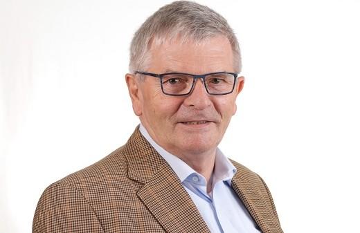 Berthold Ernst