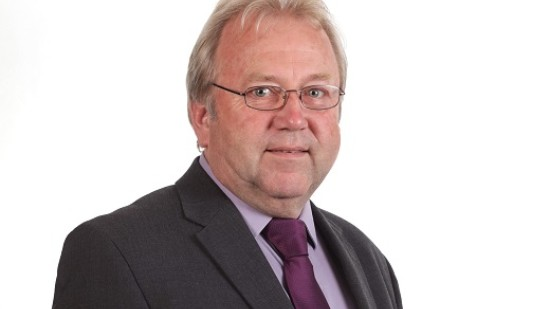 Rainer Giesemann