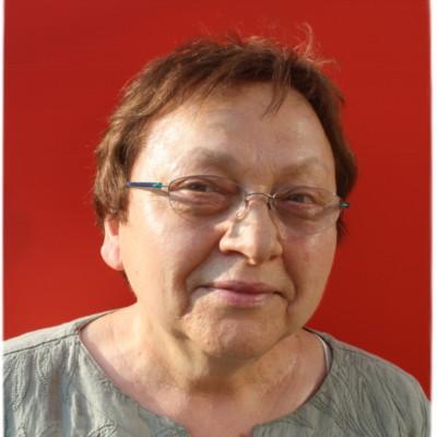 Gisela Heberle