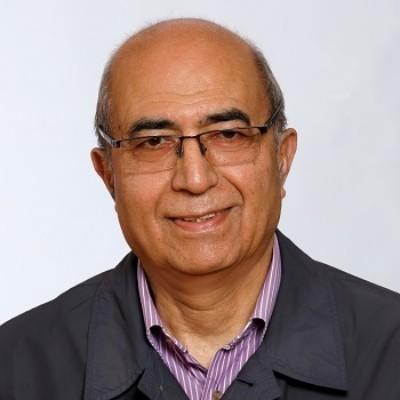Nasim Moschref