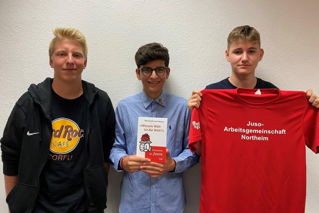 Juso AG Northeim 2019