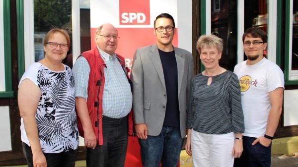 SPD-Ortsverein Northeim
